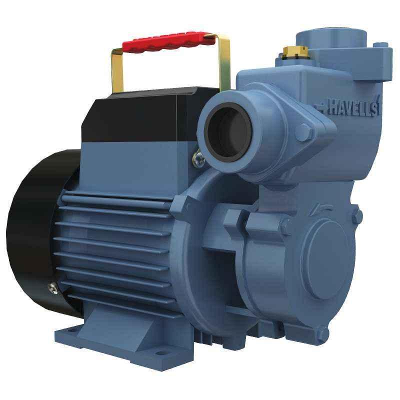 Havells Hi-Flow M2 Water Pump, Power: 0.5 HP