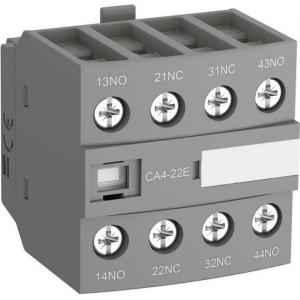 ABB AX09-30-10-80 3 Poles Contactor, 1SBL901074R8010