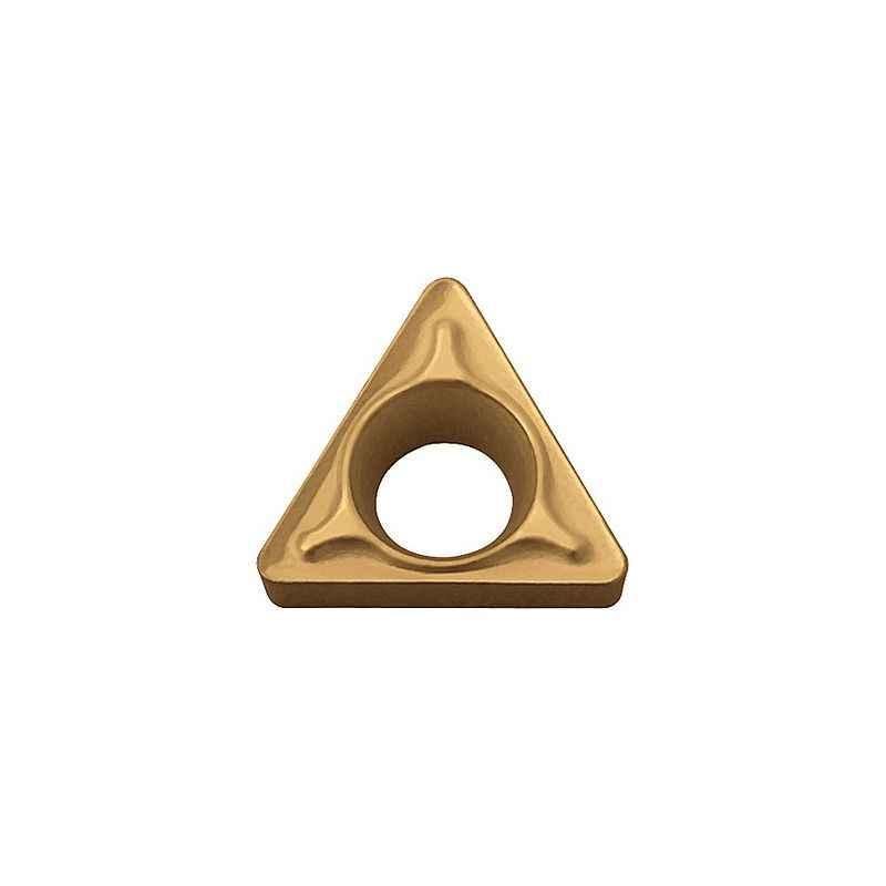 Kyocera TBMT060104DP Cermet Turning Insert, Grade: PV7025