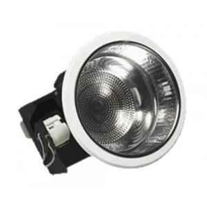 C&S 2x18W Horizontal CFL Down Light-LTCRH110HFB2