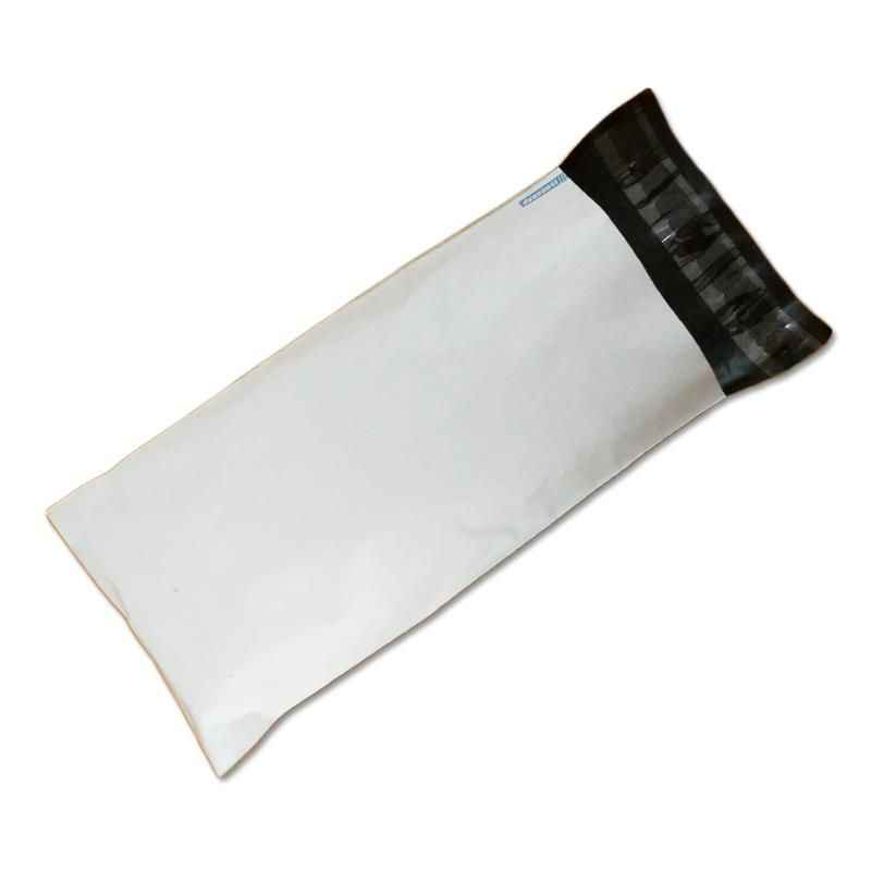 DynaCorp Plastic Envelopes, Size: 5x11 inch (Pack of 400)