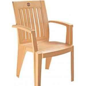 Cello Prominent High Back Matt Finish Premium Range Chair, Dimension: 867x543x605 mm