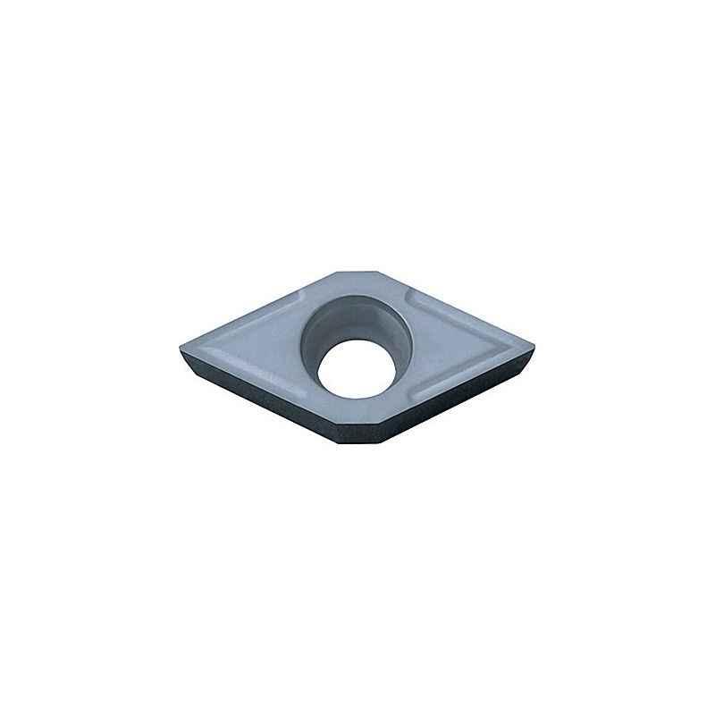 Kyocera DCMT11T308 Cermet Turning Insert, Grade: PV7025