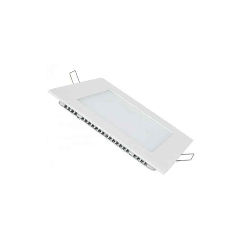 Crompton 3W Warm White Square Panel Light