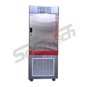 Scientech Humidity & Temperature Control Refrigerated Cabinet, 24x36x24 Inch, SE-109
