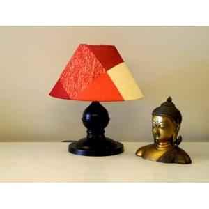 Tucasa Table Lamp, LG-321, Weight: 500 g