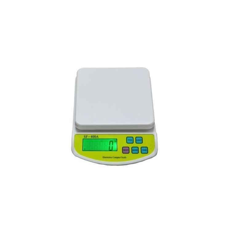 Virgo Digital Kitchen Multi-Purpose Weighing Machine, v-SF-400A