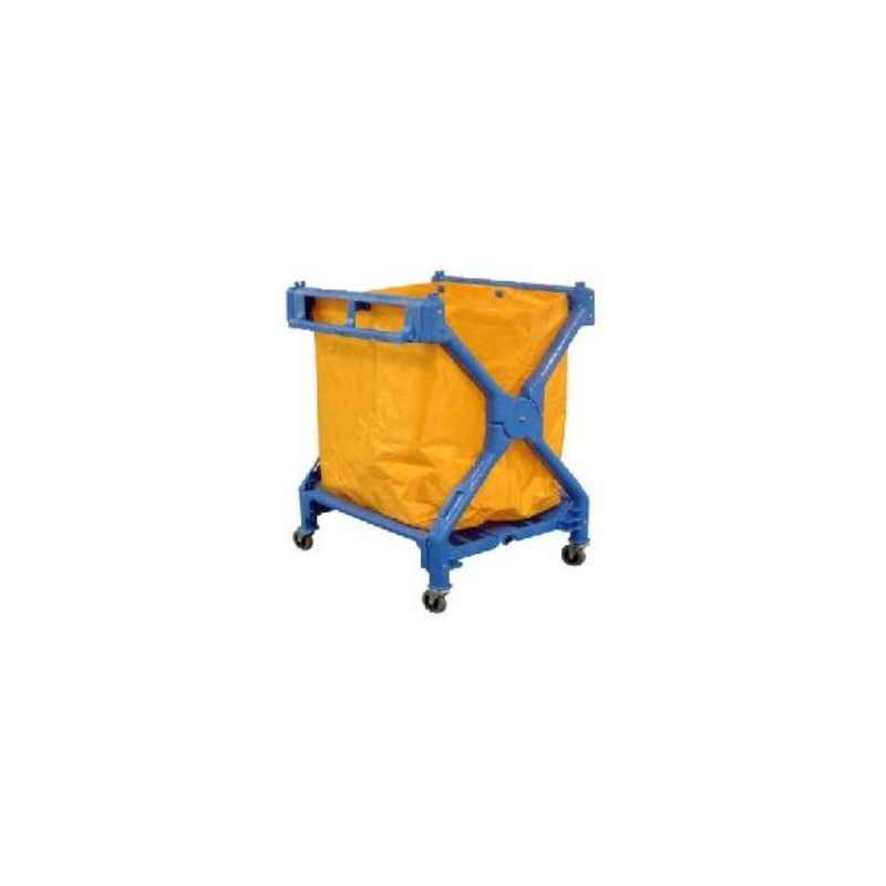 Amsse LT1003 X-Type Garbage Collection Cart