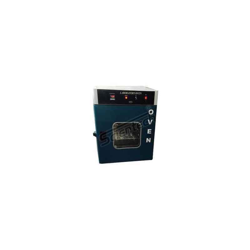 Scientech 43 Litre Stainless Steel Memmert Type Universal Oven, SE-127