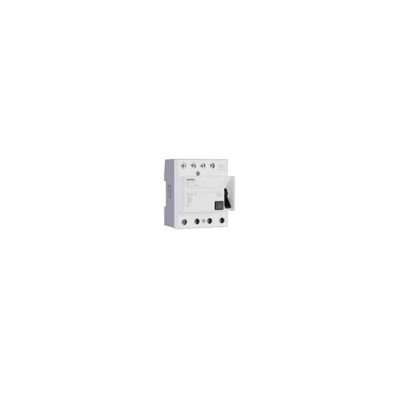 Siemens Betagard 5SM3 AC-Type FP RCCB (Pack of 5) -5SM36470RC