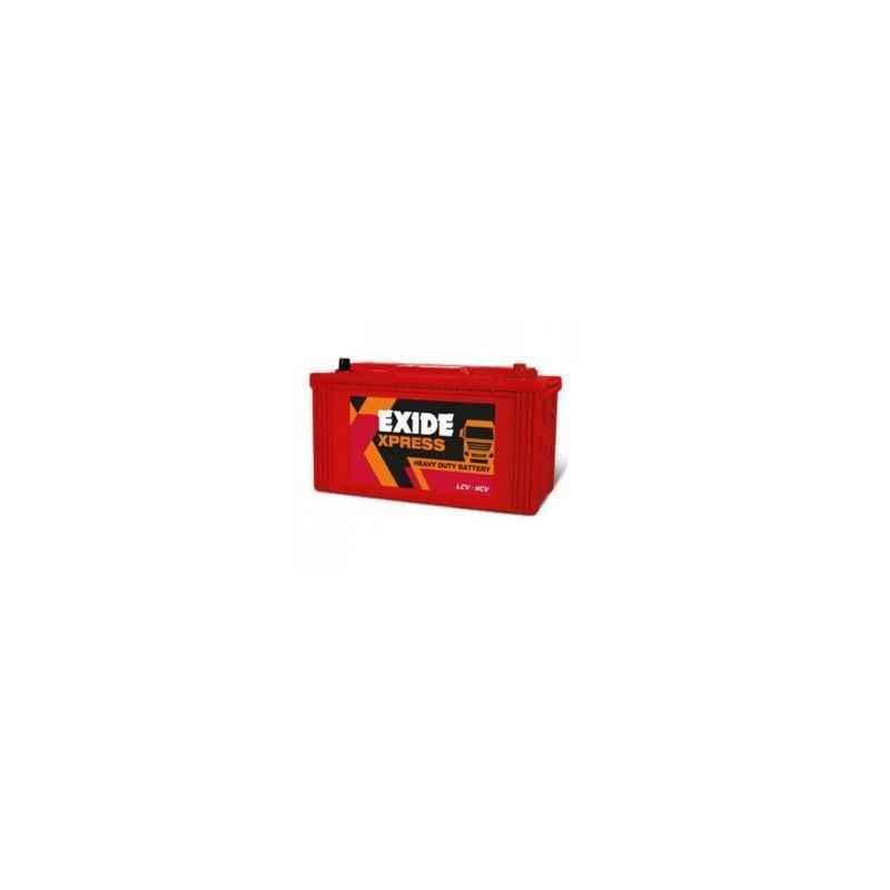 Exide 130 Ah Xpress Battery, FXP0-XP1300