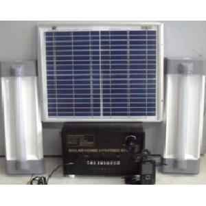 King Sun KSSHL06 Solar Home Lighting System