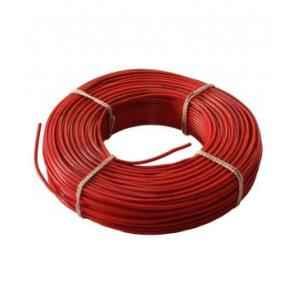 Kalinga 4.0 Sq mm Red FR PVC Housing Wire, Length: 90 m