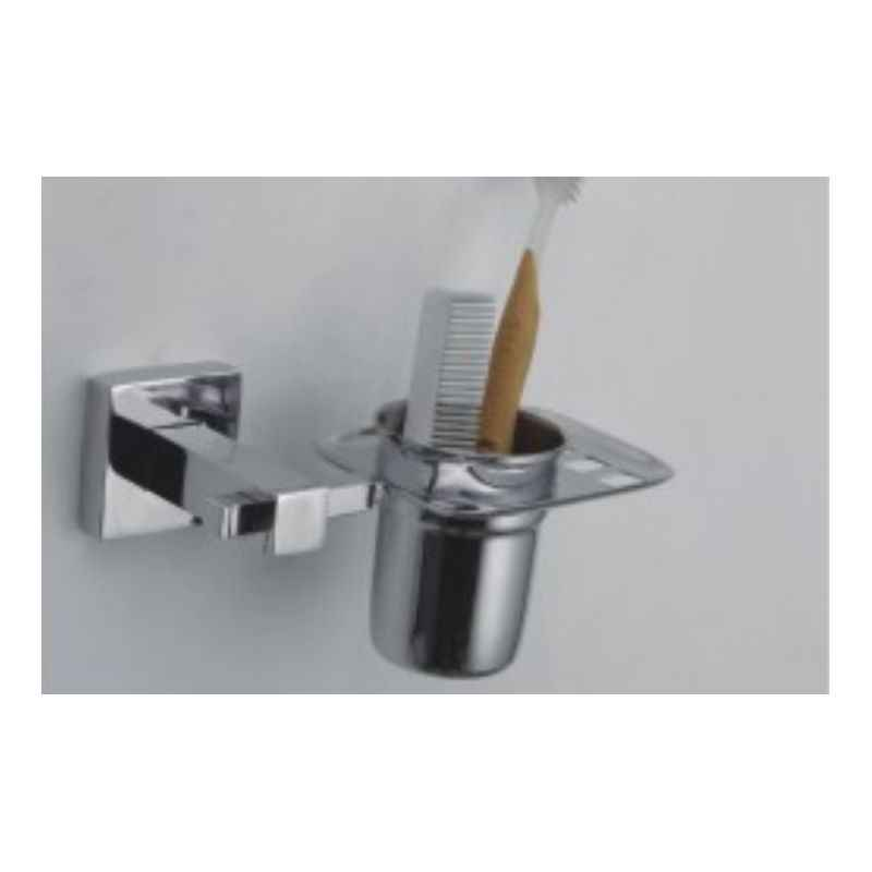 Bath Age Square Tumbler Holder, JSQ 504