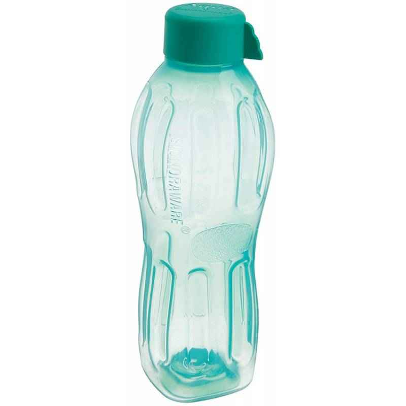 Signoraware Green 500 ml Aqua Fresh Water Bottle, 421