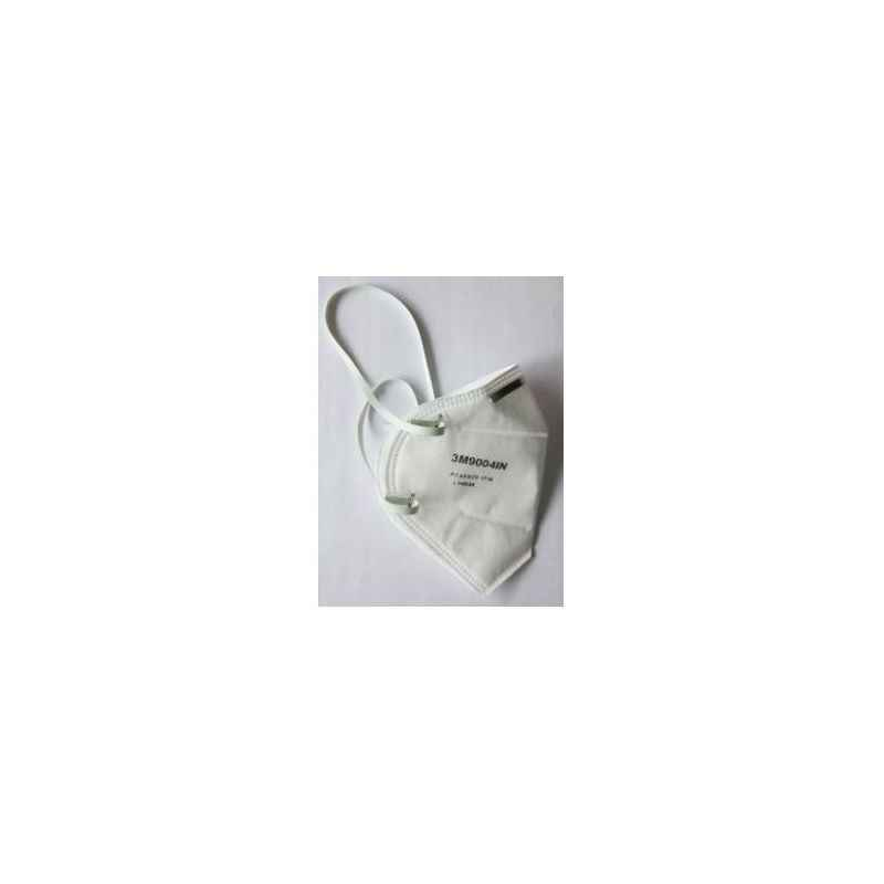 3M Particulate Respirator Mask, 9004IN (Pack of 10)