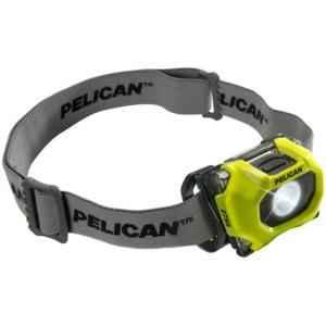 Pelican 4.5V LED Headlight, FLPEL-2755
