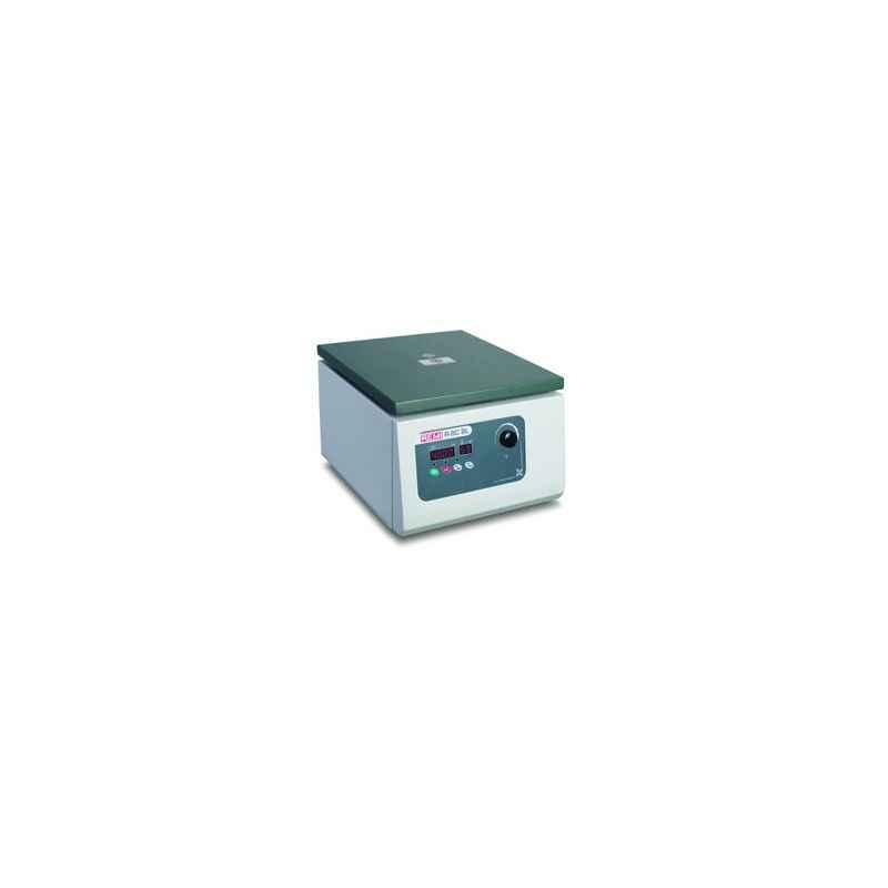 Remi Revolutionary Microprocessor Laboratory Centrifuge, R-8C BL, Rotor Capacity: 24x1.5 ml