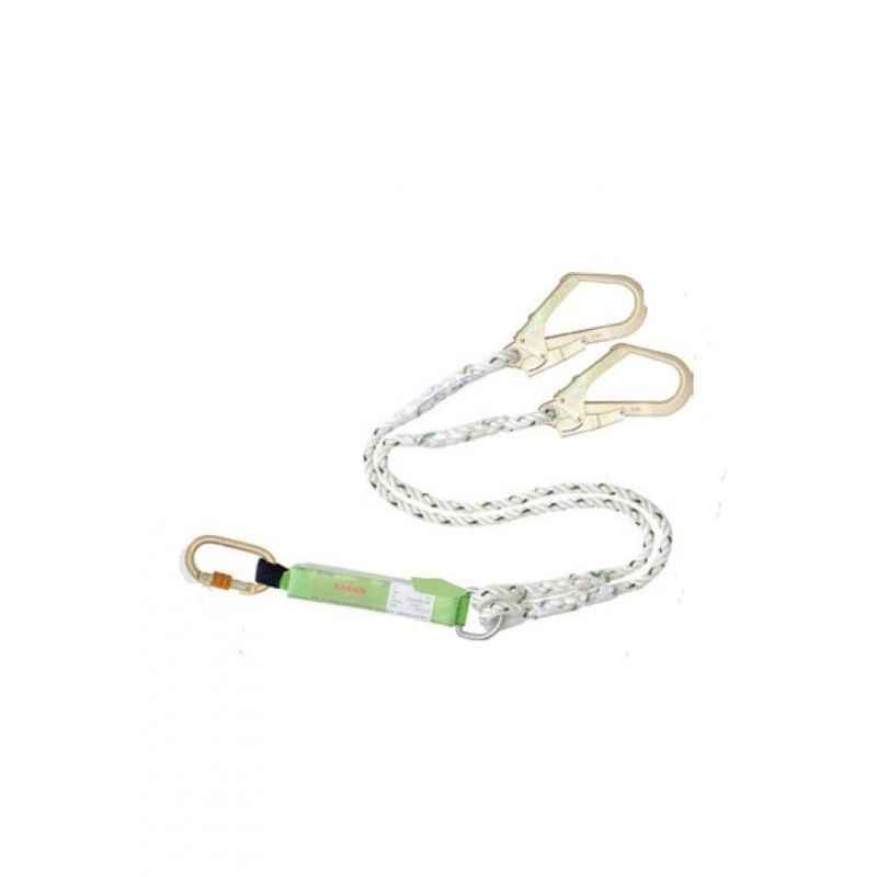 Karam PN 351 Shock Absorber Rope, Length: 2 m