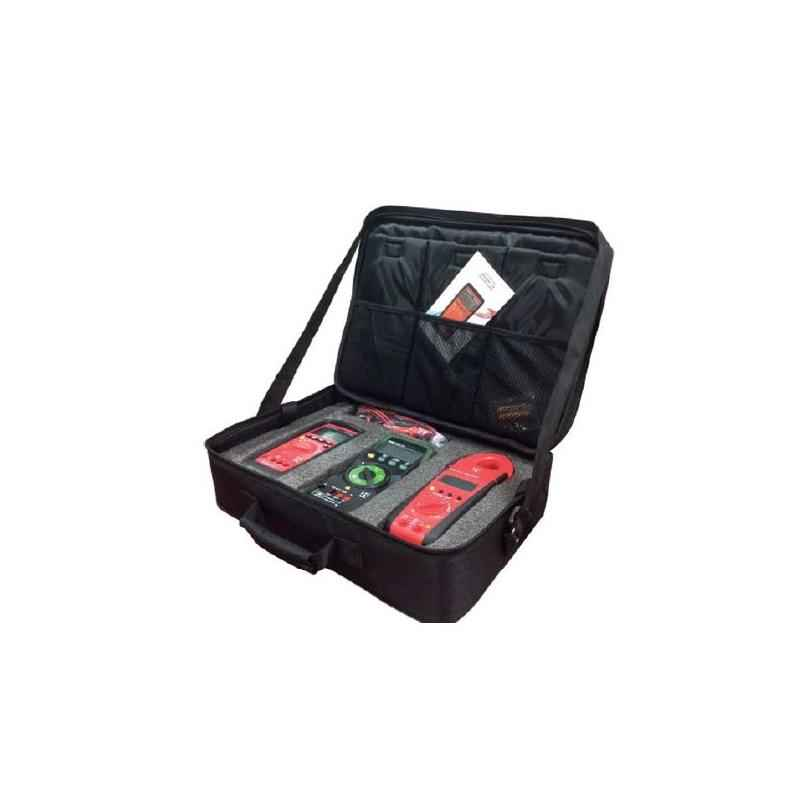 Rishabh Instrument Combination Kit, RISH Kit 26D
