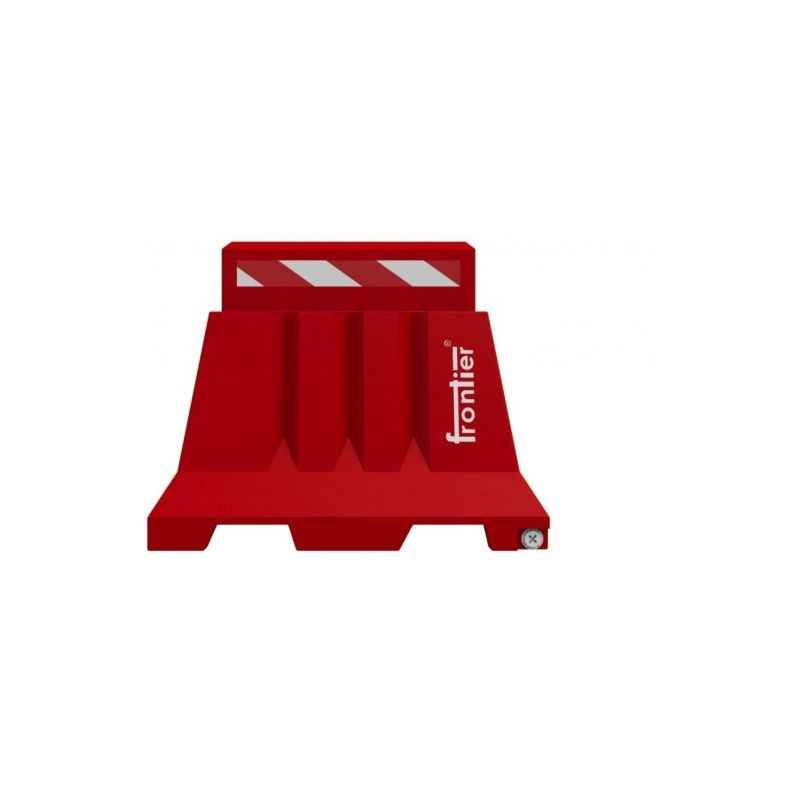 Frontier 780 mm Safety Road Barrier, FRB-2 ST