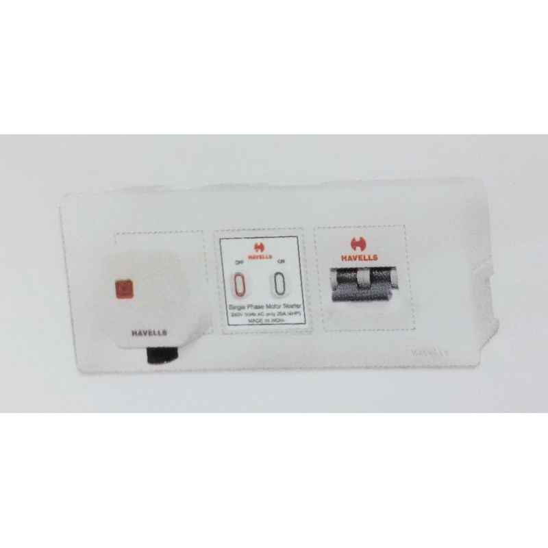 Havells MCB Protected Power Unit-DHDUCDP0253016