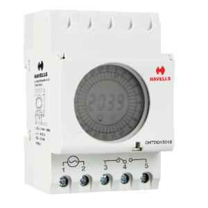 Havells Analog Programmable Time Switch 24 Hour
