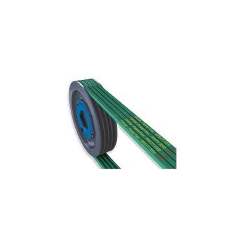Fenner SPA-PT 800 Green Cover Wedge Belt