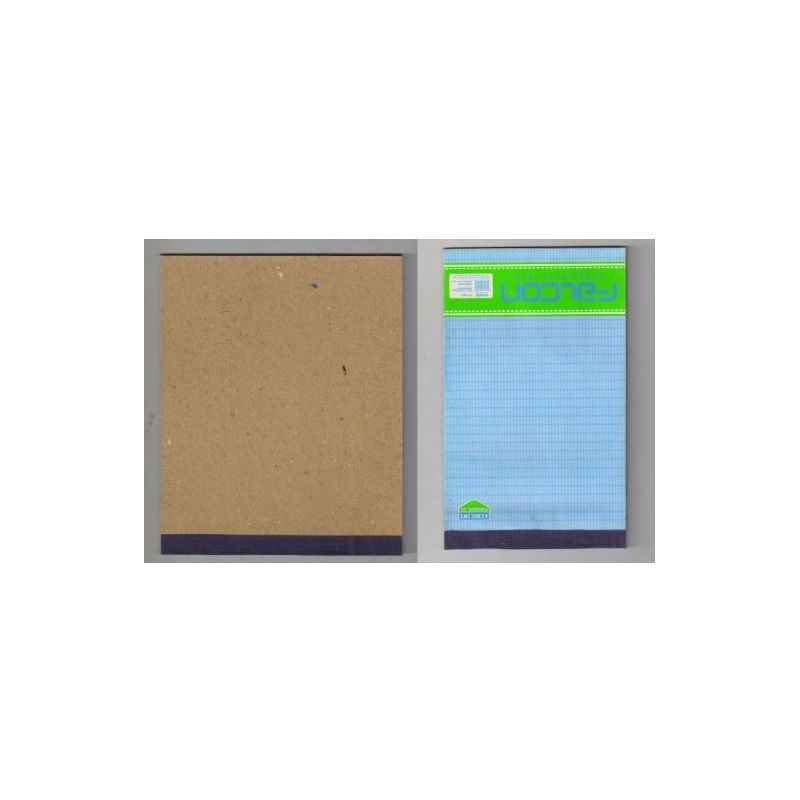Aeroline 00106 Premium Conference Ruled Eazy Tear Writing Pad (Pack of 5)