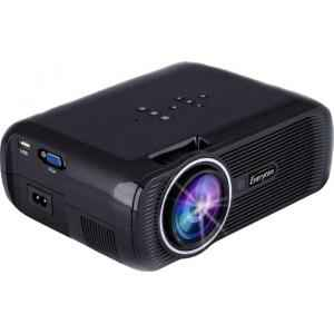 Everycom X7 1080P LED 1800 Lumen Portable Projector