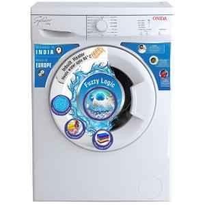 Onida Splendor 5.5kg White FA Front Loading Washing Machine, WOF5508NW
