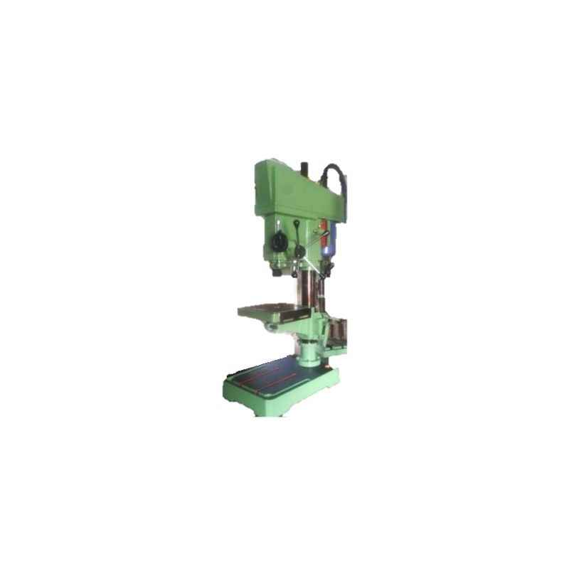 SMS 40mm Pillar Drilling Machine with Accessory