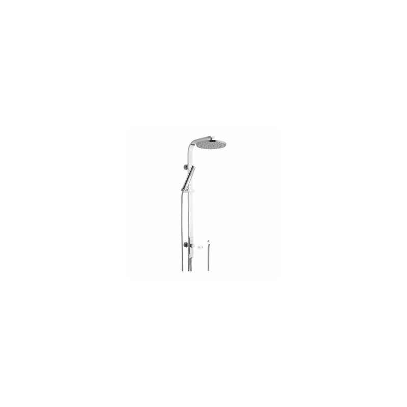 Jaquar SHA-CHR-1217F Exposed Shower Pipe (0.5 mtr flexible tube)