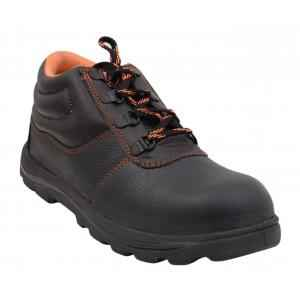 Neosafe Crush A5031 Low Ankle Steel Toe Safety Shoes, Size: 9