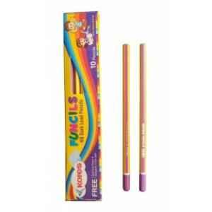 Kores HB Dark Lead Pencils (Pack of 10)