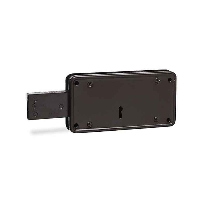 SmartShophar Duro Camando Side Shutter Lock, 54505-SSSD-02