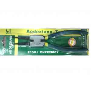 Aodexiang Lock Opening Circlip Plier, Size: 13 in