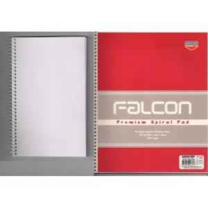 Aeroline 00603 Falcon Notebook (Pack of 5)