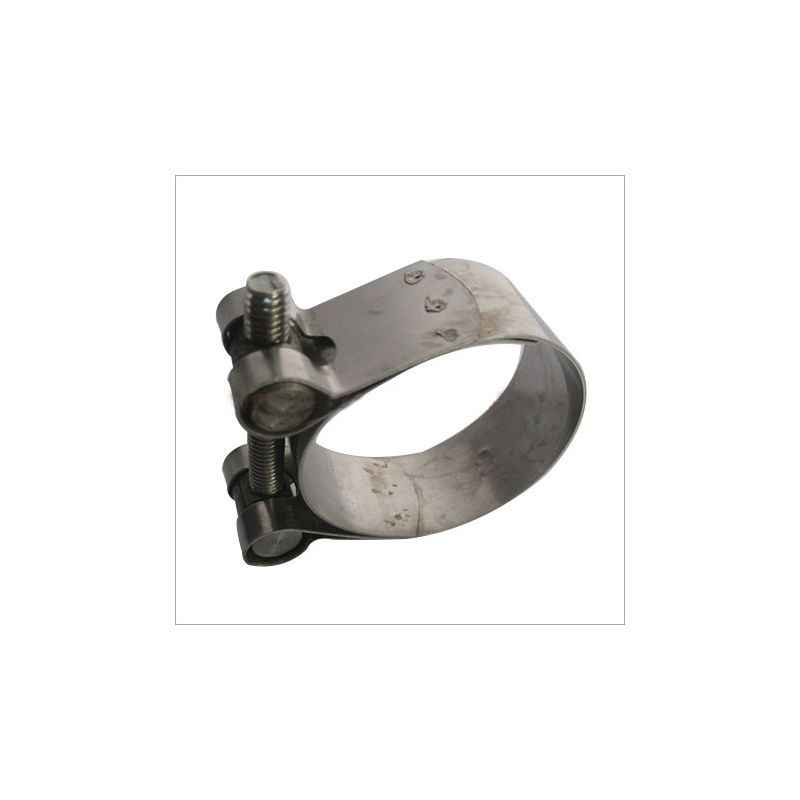 Subhlakshmi Engineering Works 7 Inch Heavy Duty Nut Bolt Clamp (Pack of 200)