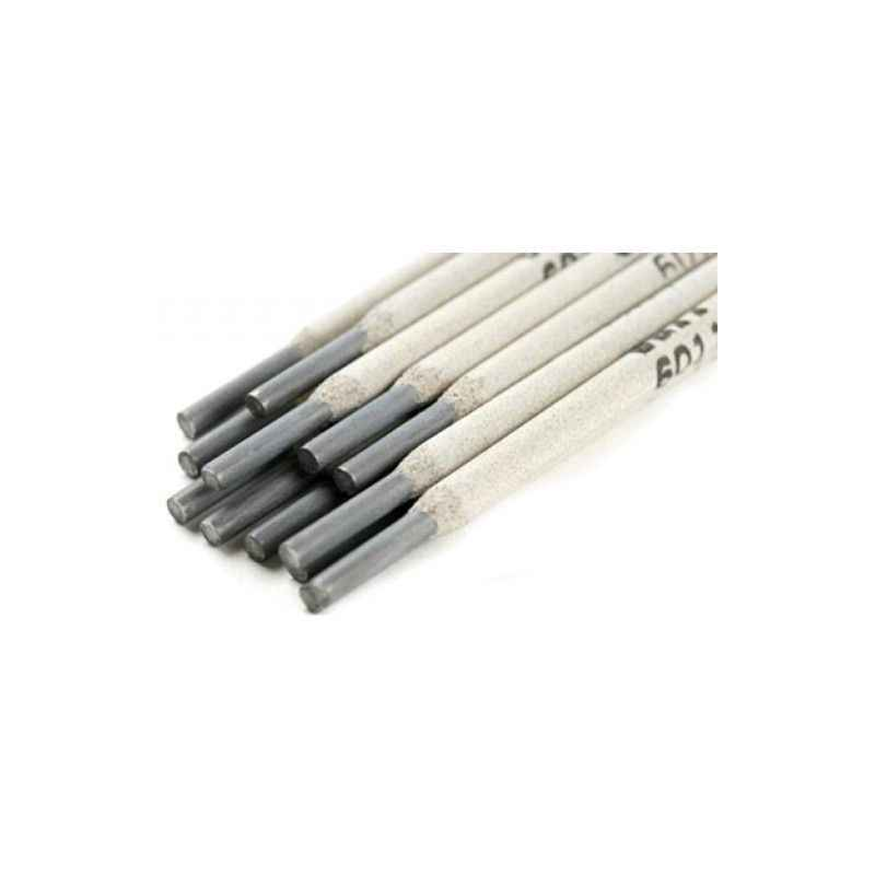 D&H Mild Steel Norma MS Electrodes, Size: 2.50x350