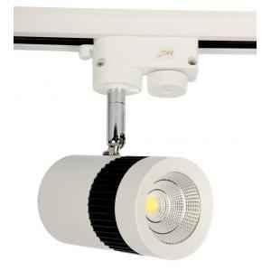 EGK 30W Cool Day White LED Track Light