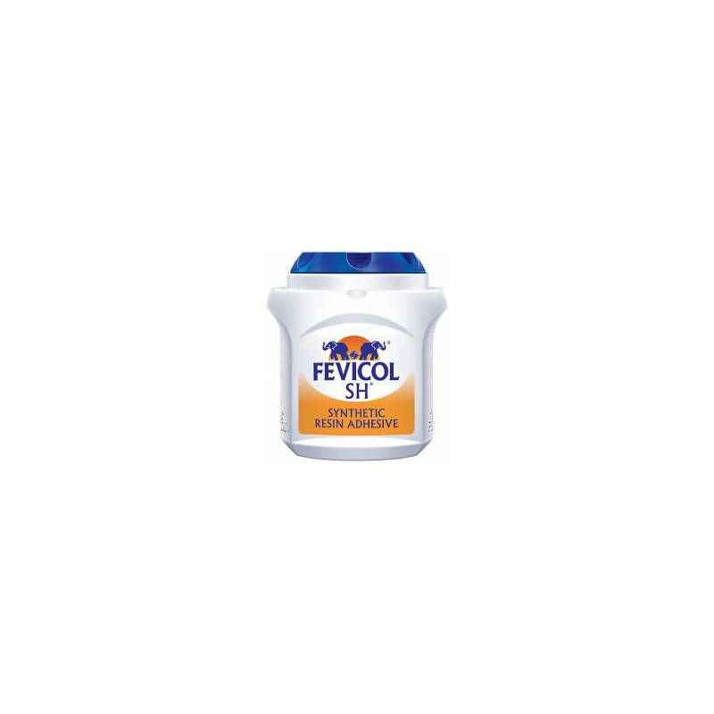 Fevicol SH 250g Synthetic Resin Adhesives (Pack of 40)