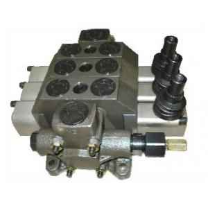 Yuken  MDS-04-04-N-8BD-21 Sectional Directional Control Valve