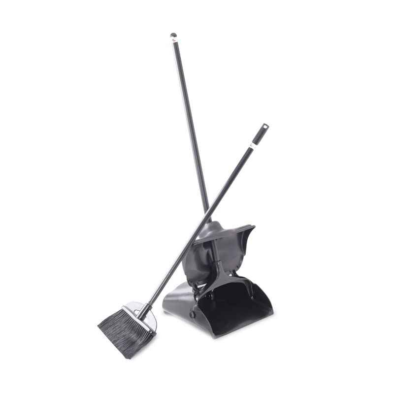 SPEED Proof Garbage Shovel with Broom, S 42