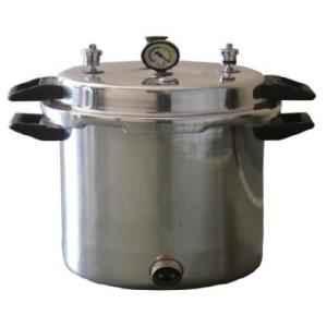 Surgi Sure Pro Portable Single Drum Autoclave, NE017SPS2K23