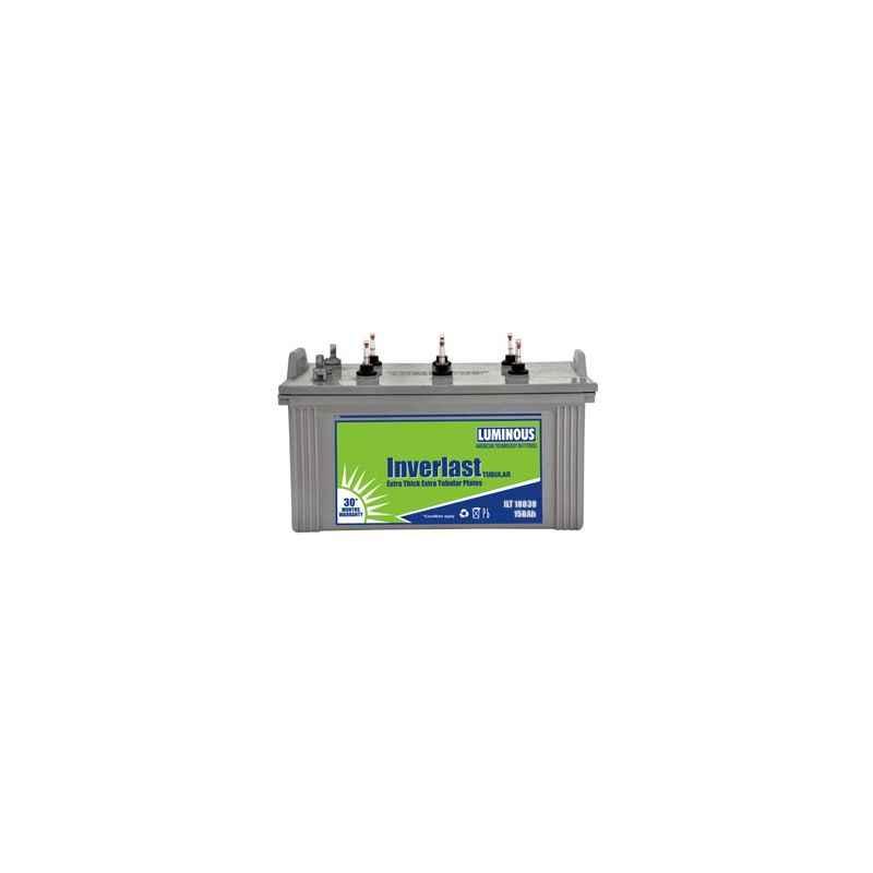 Luminous ILT 18030 Tubular Battery
