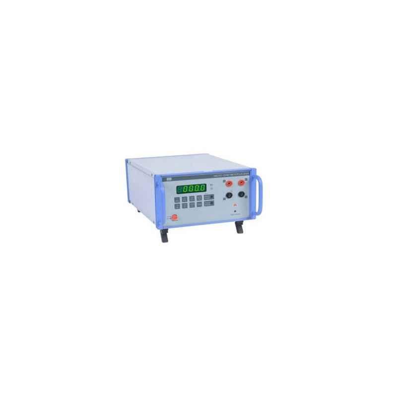 Motwane LR 2045 Digit Bench Micro-ohm meter with Test Certificate