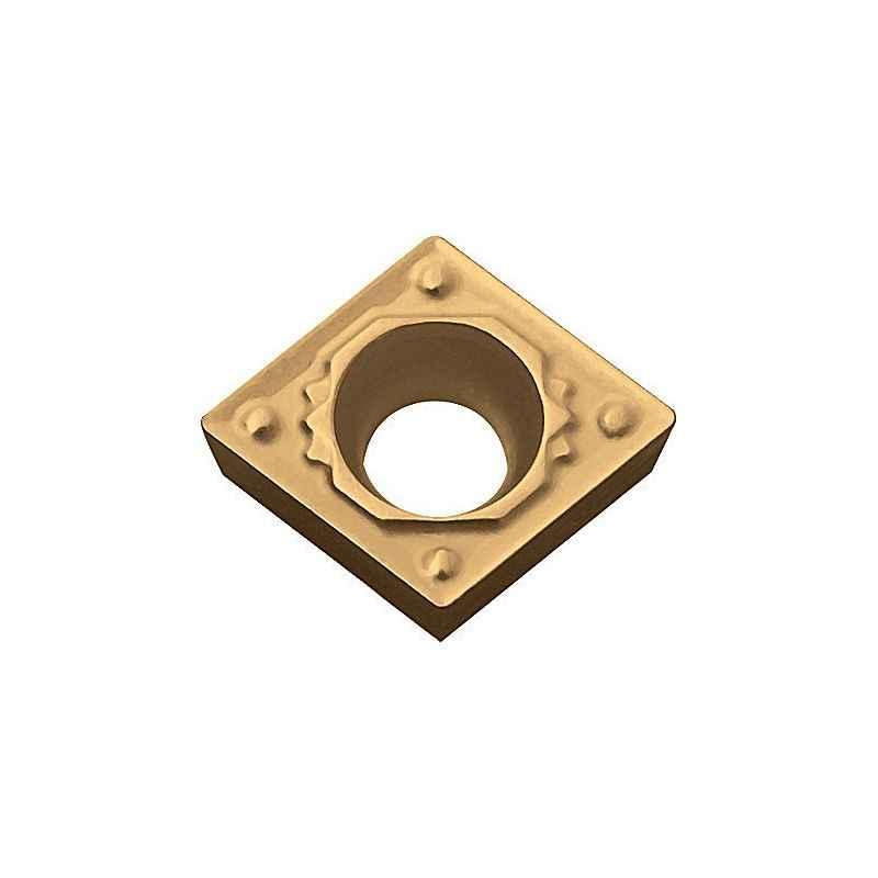 Kyocera Carbide Turning Insert, TNMG160404HQ