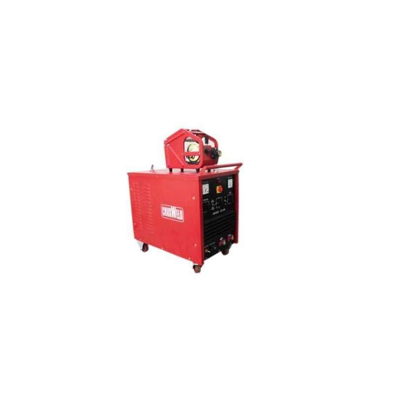 Cruxweld MIG 20 mm Welding Machine, CWM-MIG250D