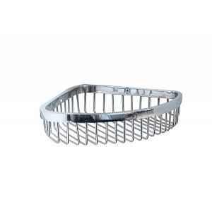 Kamal Wire Basket Corner, 9 Inch, ACC-1197